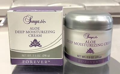 Forever Living - Sonya Deep Moisturizing Cream (2.5 oz)