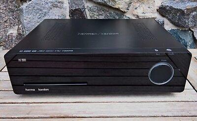 Harman Kardon HS 350 * 5.1 DTS & Dolby Digital Receiver Verstärker DivX USB HDMI