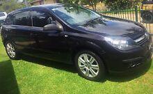 Holden Astra cdti 1.9 Bidwill Blacktown Area Preview