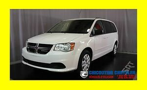 Dodge Grand Caravan SXT Stow'N Go