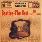 cd - The Beatles - The Best III (1967 - 1968)