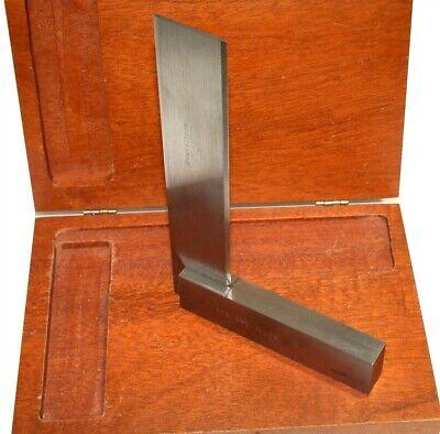 Brown Sharpe 6 Precision Square No. 599-542-6-2