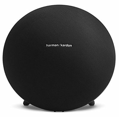 Harman Kardon Onyx Studio 4 Wireless Bluetooth Speaker Black (New model