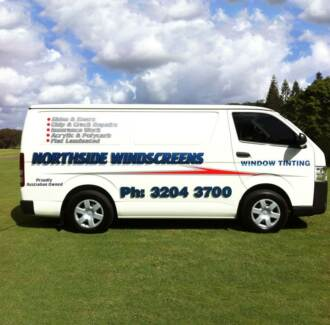 Northside Windscreens Lawnton Pine Rivers Area Preview