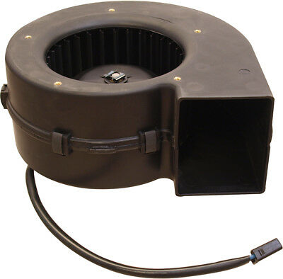 87107380 Blower Motor Assembly For Case Ih 245 255 275 Mx180 Mx200 Tractors