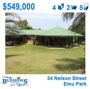 LOCATION & LIFESTYLE- 2 ACRES Emu Park Yeppoon Area Preview