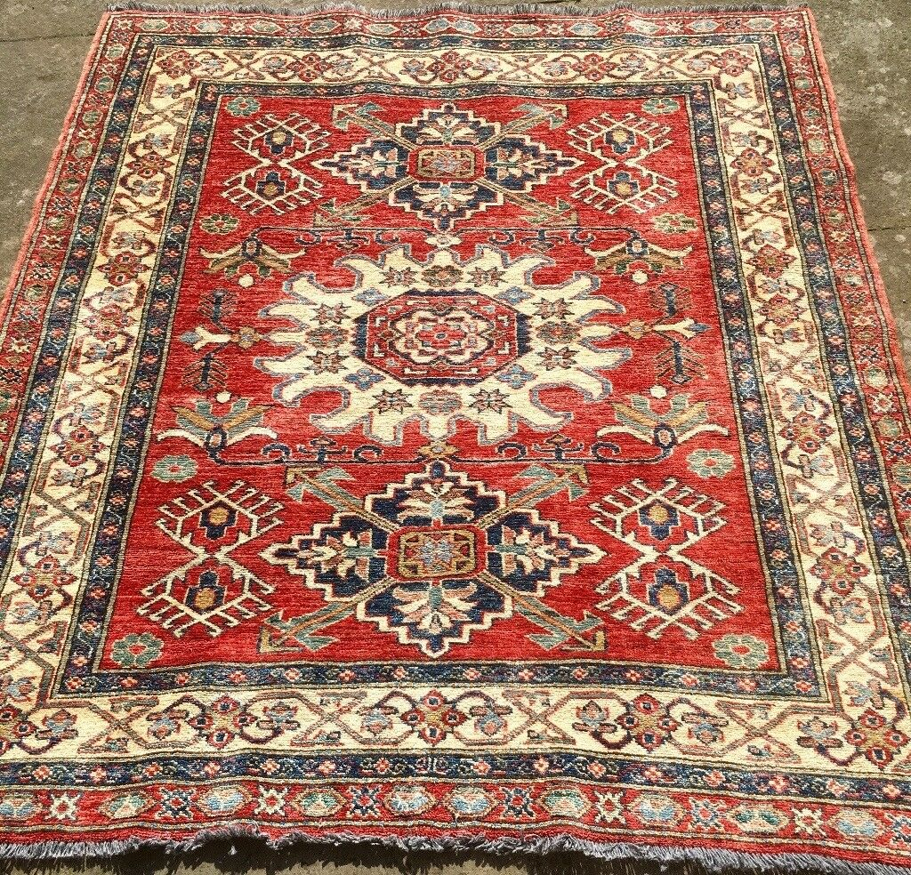 Persian Rug Edinburgh: Brand New Persian Rug From John Lewis (153cm By 174cms