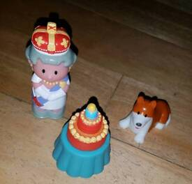 Happy Land Queen's Jubilee Party Set