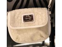 Calvin Klein over the shoulder handbag - excellent condition