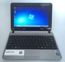 FAST Windows 7 zoostorm netbook webcam Warranty WIRELESS ULTRA THIN 10.1-1