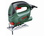 Bosch 06033A0070 PST 700 E Compact Jigsaw [Energy Class A]