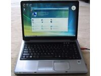 ALL WORKING Advent Ert2250 LAPTOP WITH CHARGER