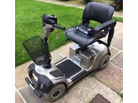 MERCURY NEO 8 MERCURY NEO 8 MOBILITY SCOOTER - 8MPH - GOLD - GREAT CONDITION CRAWLEY