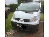 Renault trafic sl27+115 dci (2010)