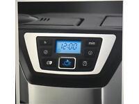 *Now £70* Russell Hobbs Grind & Brew Coffee Machine