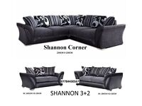 corner sofa or 3+2 sofas many settees on offer from £199 call tonight for delivery thursday