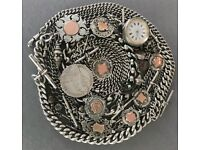 WANTED ANTIQUES & VINTAGE ITEMS Jewellery, Silver, Gold, Porcelain, Art, Coins etc £££ Cash Paid £££