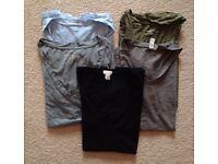 Heather T-Shirt Bundle - Multiple Colors