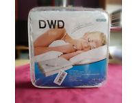 DWD Single Electric Blanket