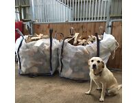 Kiln Dried Firewood OFFER