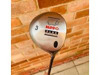 Hippo 3 Wood Right Handed