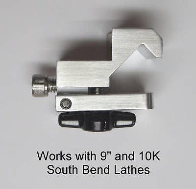 South Bend Lathe Dial Indicator Clamp For 910k