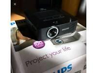 Phillips picopix ppx3610 projector