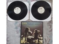 CAN: Tago Mago 1971. £200 recent sale on ebay! Original UK United Artists with Rare Envelope Sleeve
