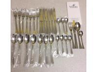 Viners 32 Piece Cutlery Set