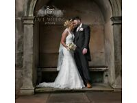Wedding Photography - Two photographers capturing beautiful images of your day