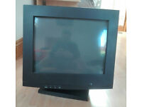 17 inch cathode computer monitor. perfect working order