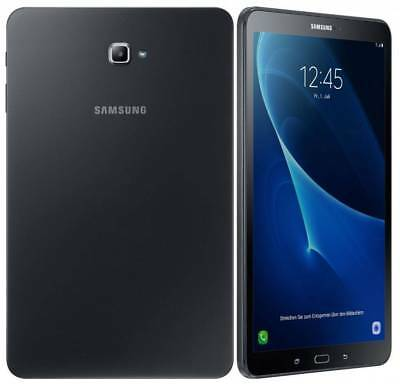 Samsung Galaxy Tab A 10.1 SM-T585 DARK GREY 32GB (FACTORY UNLOCKED) Wi-Fi + 4G