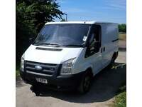 2007 ford transit van for sale