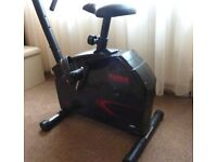 Home Trainer for Sale Bike Top Condition From York