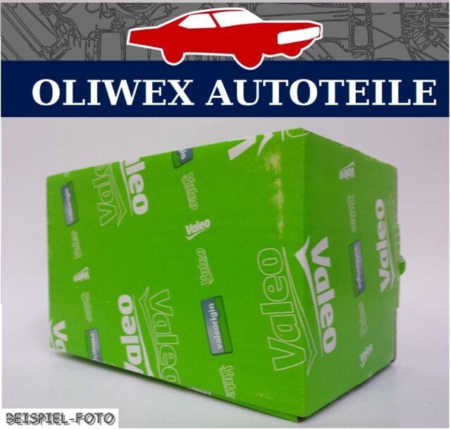 VALEO Frontscheinwerfer Hauptscheinwerfer TOYOTA AURIS ab 2007 VAL 043460