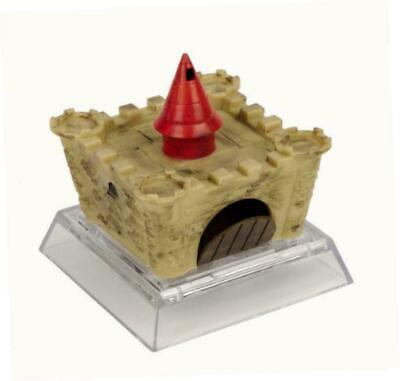 Air-actuated ActivAir Castle Aquarium Ornament fish tank ornament -