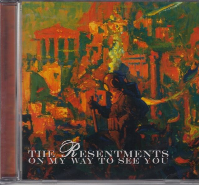 Resentments (Newcombe, Bruton u.a.) / On My Way to See You (NEU! OVP)