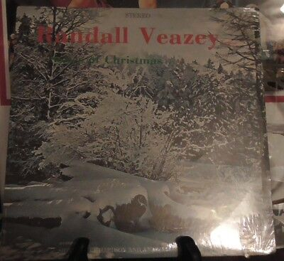 Randall Veazey Tenor. SONGS OF CHRISTMAS ()