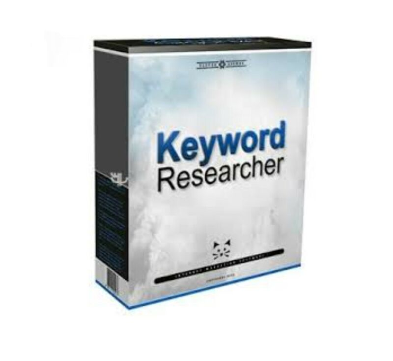 Keyword Researcher Pro With Activator - Instant Delivery