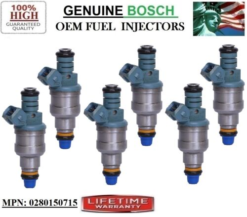 4Hole Upgrade 8pcs OEM Bosch III fuel injectors for Ford Lincoln Mercury 4.6//5.4