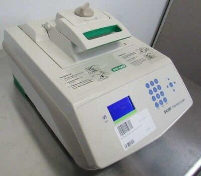 Bio-rad Thermal Cycler S1000 96 Well