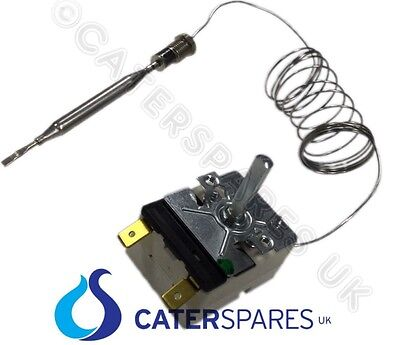 Fryer Control Thermostat With Long Capillary Probe For Fish Chip Pan Range
