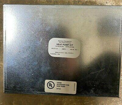 Trane Tayplus103a Heat Pump Kit