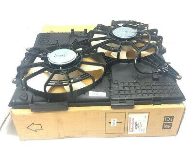 2005-2008 Cadillac CTS SRX STS 3.6L 4.6L Radiator Cooling Fan CF2012230