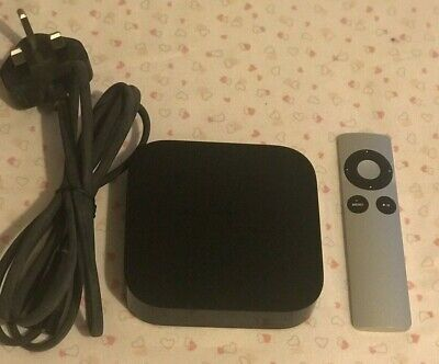apple tv 3rd generation A 1469