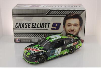 NASCAR 2020 CHASE ELLIOTT #9 ZERO SUGAR MOUNTAIN DEW 1/24 CAR
