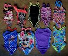 Justice Polyester Swimsuit (Sizes 4 & Up) for Girls
