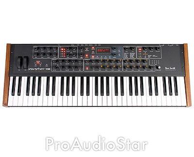 Dave Smith Prophet '08 PE Keyboard Synthesizer  PROAUDIOSTAR --