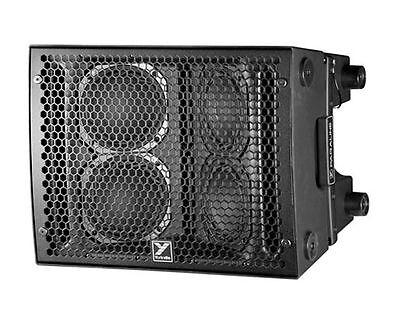 Yorkville PSA1 Compact Full Range 2 way Active Powered Loud speaker Full Range Powered Speaker
