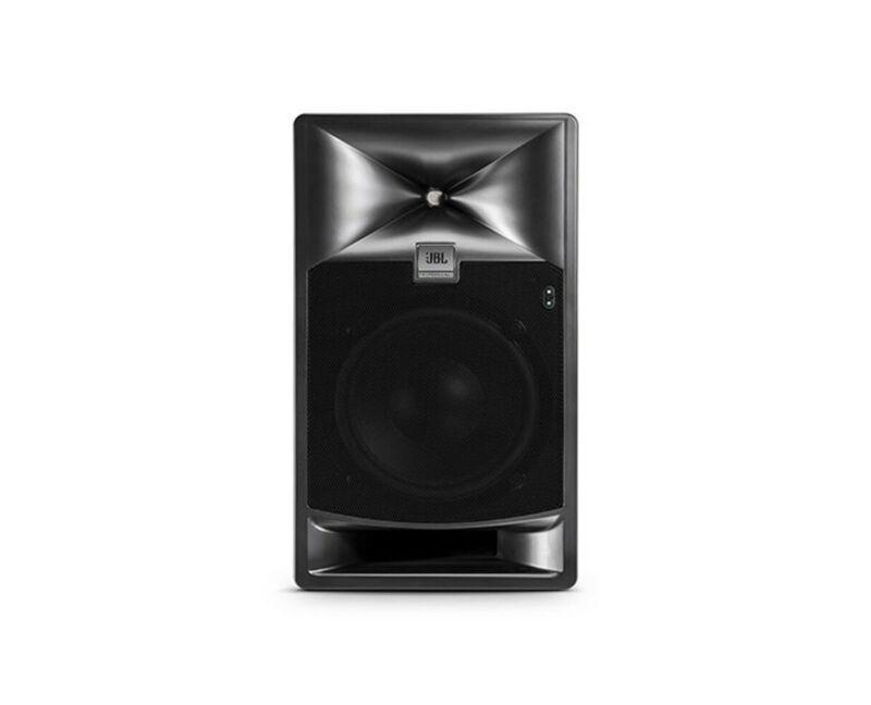 "B-Stock JBL 708P 7 Series 8"" Powered Studio Monitor"